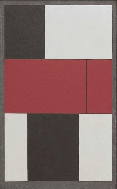 Ole Schwalbe (Danish, 1929-199