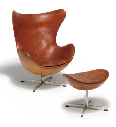 Arne Jacobsen (Danish, 1902-19