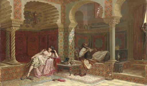 Jan-Baptist Huysmans (Belgian,