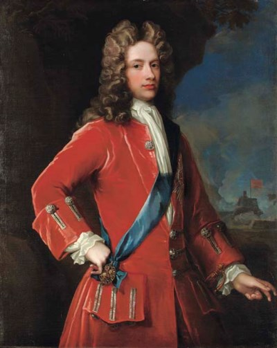 William Aikman (1682-1731)