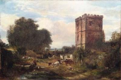John Crawford Wintour (1825-18