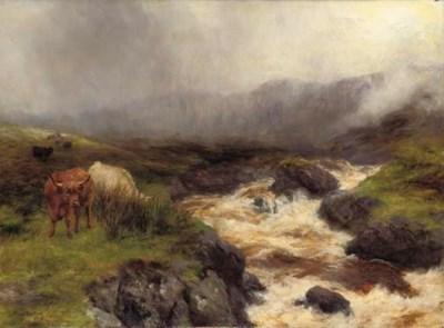 Peter Graham, R.A. (1836-1921)