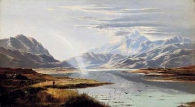Charles Leslie (fl.1835-1876)
