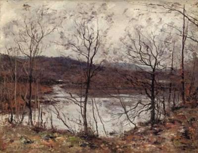Joseph Morris Henderson, R.S.A