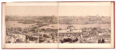 SEBAH, PASCAL (1823-1886) AND