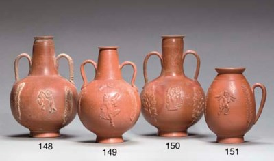 A ROMAN NORTH AFRICAN RED SLIP