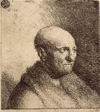 Rembrandt Harmensz. van Rijn a