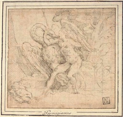 Attributed to Giulio Campi (Cr