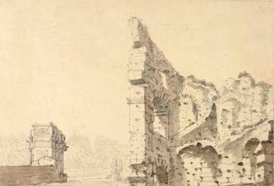 French School, 18th Century