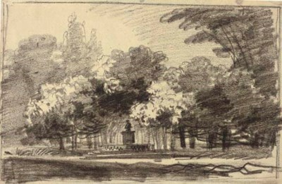 French School, 19th Century