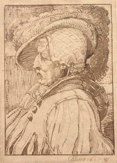Willem Pietersz. Buytewech (Ro