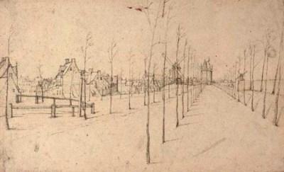 Antwerp School, circa 1580