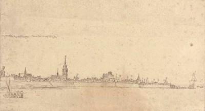 Abraham de Verwer (before 1600