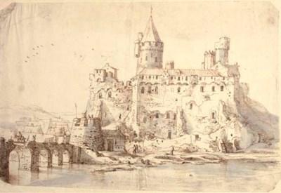 Jan Peeters (Antwerp 1624-1677