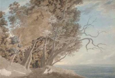 John Robert Cozens (London 175