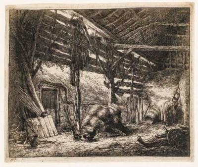 Adriaen van Ostade (1610-1684)