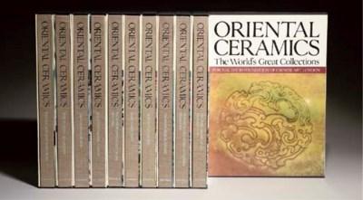 Oriental Ceramics - The World'
