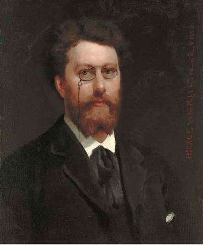 Horace van Ruith (British, 183