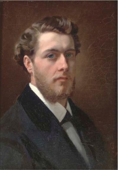 *** Gray (Continental, c.1875)
