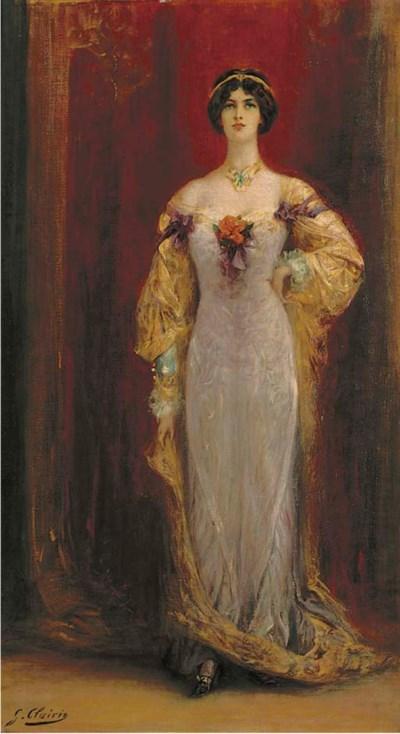 Georges Jules Victor Clairin (