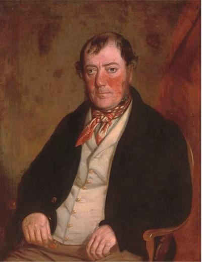 William J. Pringle (British, 1