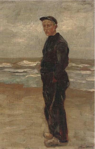 Max Stern (German, 1872-1943)