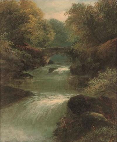 George B. Yarnold (British, fl