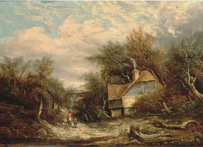 Edward Williams (1782-1855)