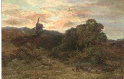 Leopold Rivers, R.B.A. (Britis