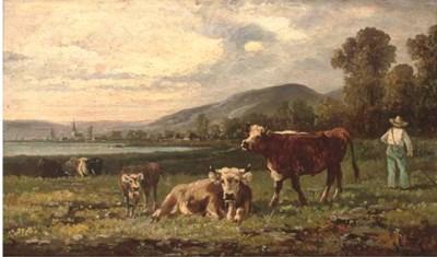 G. Quinton (British, c.1884)