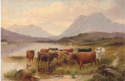 J. Morris (British, early 20th