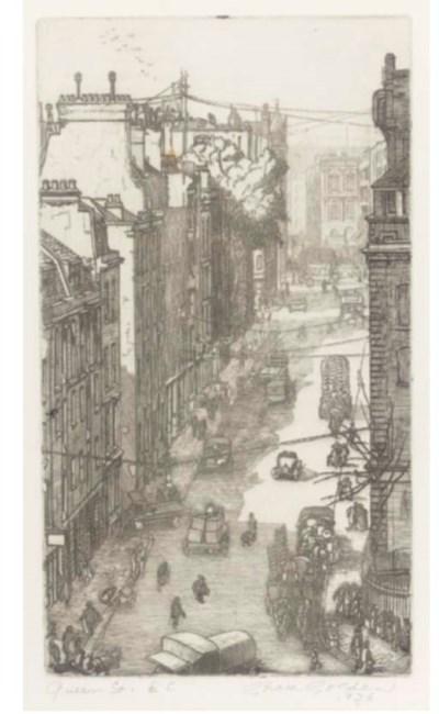 Grace Golden (British, 1904-19