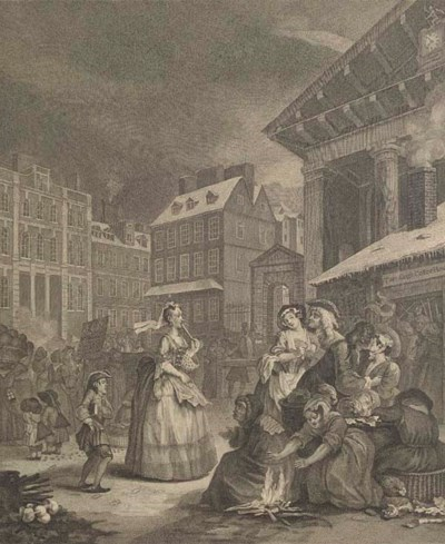 Willaim Hogarth (British, 1697