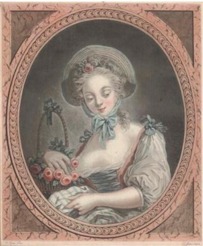 Jean Francois Janinet (1752-18