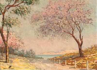 C. R. D'OYLY JOHN (BRITISH, 19