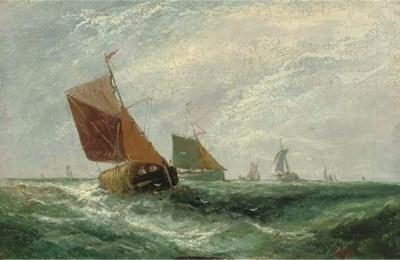 William hale (British, 19th ce
