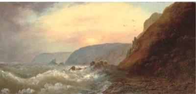 English Shcool, 19th Century