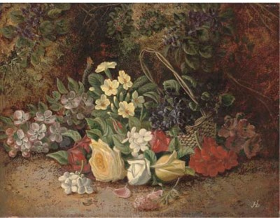 Henry J. Livens (British, 19th