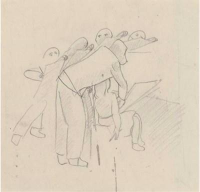 Sir Stanley Spencer, R.A. (189