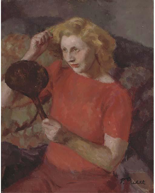 Patricia Preece (1894-1966)
