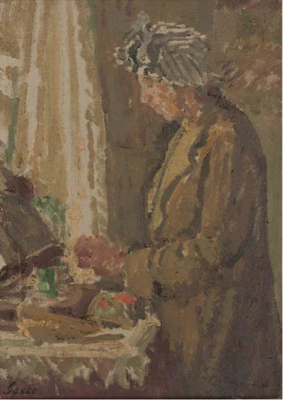 Sylvia Gosse (1881-1968)
