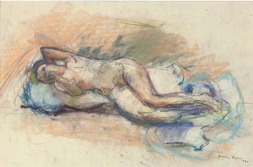 Anthony Eyton, R.A. (B.1923)