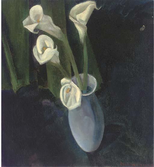 Edward McKnight Kauffer (1890-