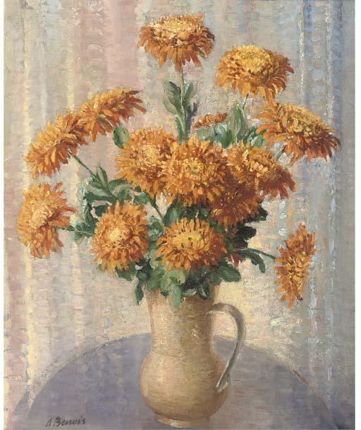 Nadia Benois (1896-1975)