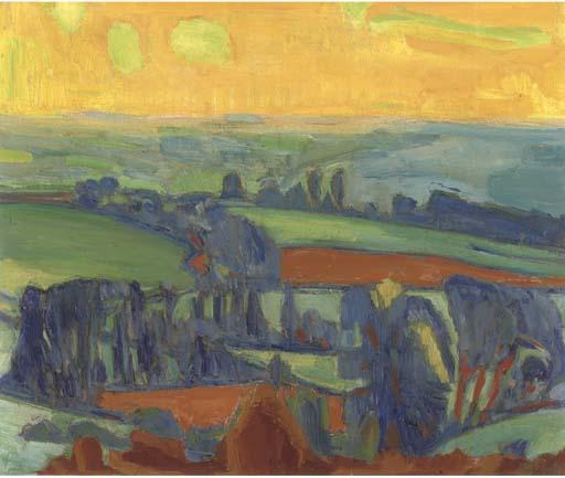 Martin Bloch (1883-1956)