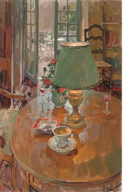 Susan Ryder (B.1944)