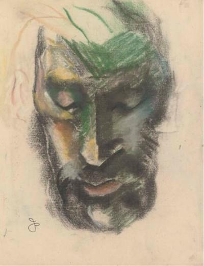 Jean Shepeard (1904-1989)