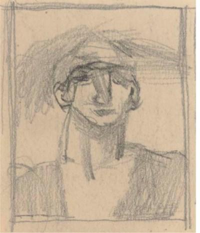 Keith Vaughan (1912-1977)