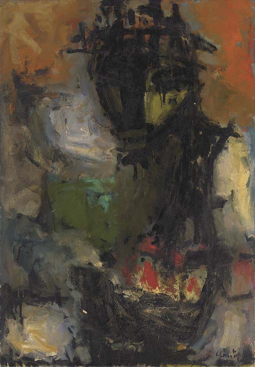 John Christoforou (B.1921)