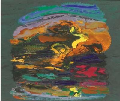 Maggi Hambling (B.1945)